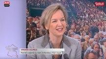 """Virginie Calmels : """"François Bayrou n'est pas un paria de la République"""""""