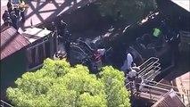 Australie: quatre morts dans un accident dans un parc d'attractions