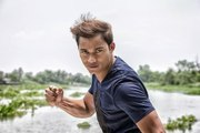 Tony Jaa Best Action Hero,Real Action stunt without Protection and rope