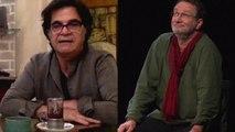 Jafar Panahi : rétrospective et exposition | Conversation virtuelle avec Jean-Michel Frodon
