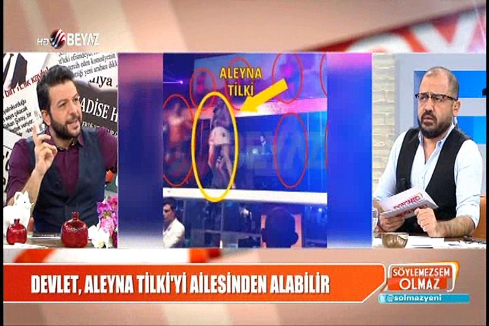 Devlet, Aleyna Tilki'yi ailesinden alacak mı