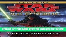 [FREE] EBOOK Revan: Star Wars Legends (The Old Republic) (Star Wars: The Old Republic Book 1)