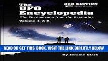 [Read] PDF The UFO Encyclopedia : The Phenomenon from the Beginning (2 Volume Set) New Version
