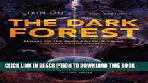 [PDF] FREE The Dark Forest (Remembrance of Earth s Past) [Download] Online