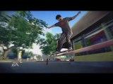 Skate - progression ouverte