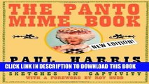 [PDF] FREE The Pantomime Book: The Only Known Collection of Pantomime Jokes and Sketches in