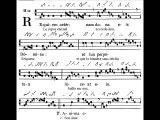 Graduale Requiem aeternam, Missa pro defunctis