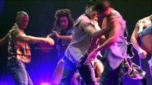 Britney Spears perd son soutien-gorge en plein concert