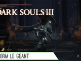 Rediff Live : Dark Souls III ( part 1 )