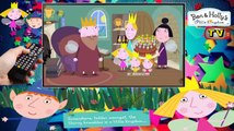 Ben and Hollys Little Kingdom || King Thistles Birthday || Part 1