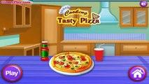 Tasty Pizza - NEW FOOD GAMES. Italian pizza
