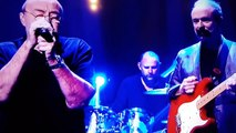Phil Collins - Against All Odds | Live on The Jonathan Ross Show 2016
