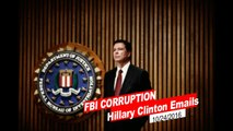 Extreme Corruption $500,000 Donation Given To FBI Investigators Wife During Hillary Investigation