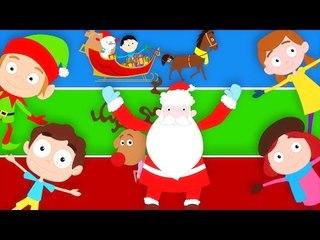 Jingle Bells | Christmas Is Coming | Wish You A Merry Christmas | best Christmas carols