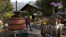 Maurienne Reportage # 63 fête des Hurtières