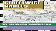 Best Seller Streetwise Naples Map - Laminated City Center Street Map of Naples, Italy - Folding