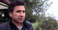 Samsunspor Teknik Direktörü Özköylü: Gruplara Kalmak İstemiyoruz