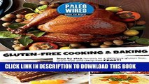 Best Seller Paleo Cooking And Baking: Step by step recipes to a delicious gluten-free, grain-free