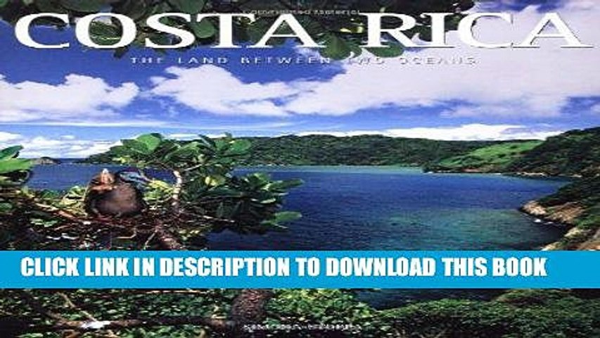 Best Seller Costa Rica: The Land Between Two Oceans (Exploring Countries of the World) Free Read | Godialy.com
