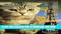 Best Seller The Cat Who Went to Paris Free Read