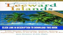 Best Seller Adventure Guide to the Leeward Islands: Anguilla, St. Martin, St. Barts, St. Kitts