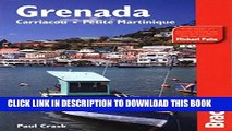 Best Seller Grenada, Carriacou   Petite Martinique (Bradt Travel Guide Grenada, Carriacou   Petite
