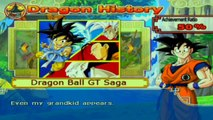 Dragonball Z: BT3 - Gameplay Walkthrough - Part 23 - Dragonball Saga - Ceiling vs. Ground