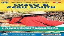 Ebook Cuzco 1:110,000   Peru South 1:1,5M 2011*** (International Travel Maps) Free Read