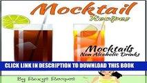 [PDF] Mocktail Recipes. Mocktails - Non Alcoholic Cocktail Drinks Full Online