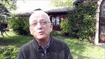 Alain Setton, coach et bibliste, animateur de stages psycho-spirituels