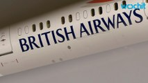 British Airways Flight Smoked Out Of Air