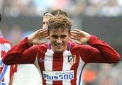 Antoine Griezmann : Revoyez les plus beaux buts du français en Liga (vidéo)