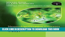 [DOWNLOAD] PDF Neurodegenerative Diseases and Metal Ions: Metal Ions in Life Sciences Collection