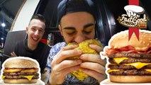 Comment avoir les Burger Secrets au Burger King ?