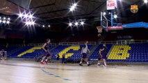 FCB Basket: prèvia Eurolliga FCB Barcelona Lassa – Estrella Roja [CAT]