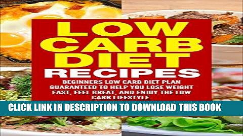 Best Seller Low Carb: Low Carb Diet – Low Carb Diet Recipes, Lose Weight, Diet Easy, And Love Your
