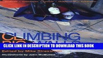 Read Now Climbing Big Walls: Intensive Instruction for Ascending Vertical Walls (Outdoor sports)