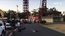 Australie: 4 morts dans un accident dans un parc d'attraction