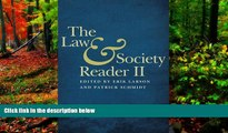 READ NOW  The Law and Society Reader II  Premium Ebooks Online Ebooks