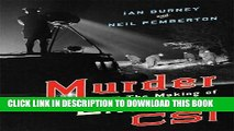 [DOWNLOAD] PDF Murder and the Making of English CSI Collection BEST SELLER
