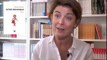 Autour d'un verre à la rencontre des auteurs, avec Yannick Grannec pour Le Bal Mécanique   lecteurs.com
