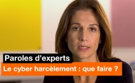 Paroles d'experts - Le cyber harcèlement : que faire ? - Orange