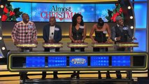 Jessie T. Usher & D.C. Young Fly are on the Feud! | Family Feud