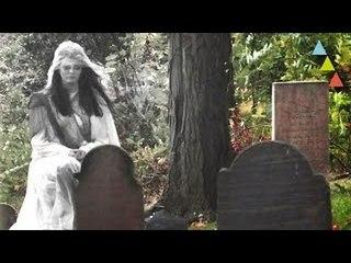 Os 10 fantasmas mais famosos de sempre