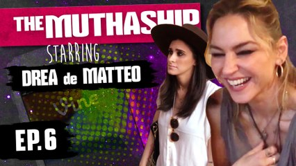 "The Muthaship: ""Brittany Furlan Does A Vine"" Episode 6 - BEYONDreality"