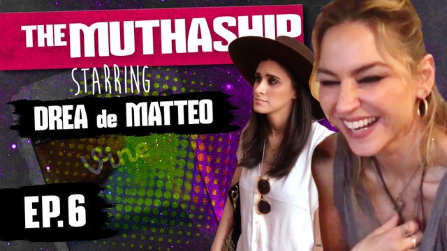 """The Muthaship: """"Brittany Furlan Does A Vine"""" Episode 6 - BEYONDreality"""