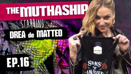 "The Muthaship: ""Calgary"" Episode 16 - BEYONDreality"