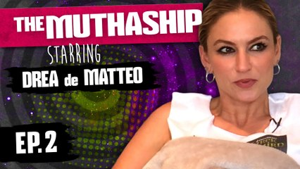 "The Muthaship: ""Hypnotherapy"" Episode 2 - BEYONDreality"