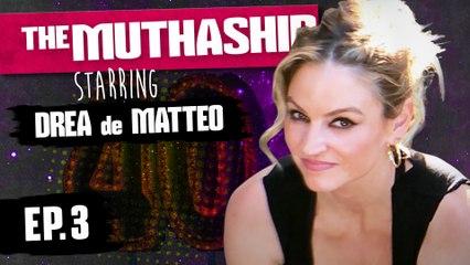 "The Muthaship: ""F.U. I'm 40"" Episode 3 - BEYONDreality"