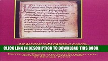 [BOOK] PDF Anglo-Saxon Remedies, Charms, and Prayers from British Library MS Harley 585: The